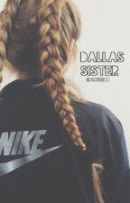 Dallas Sister -Hunter Rowland y tu- by pcaycedo