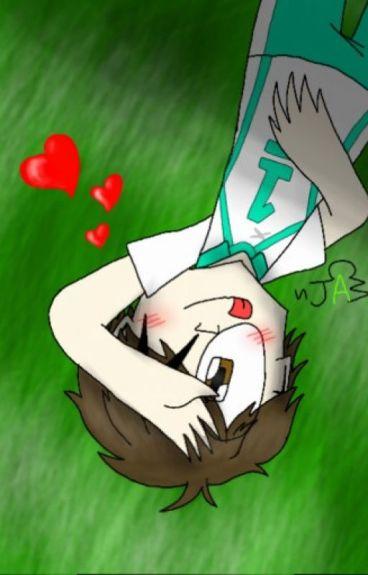 Oikawa x Male!reader - Awkward 'Friendships'
