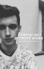 Coming out di Troye Sivan by electrababy