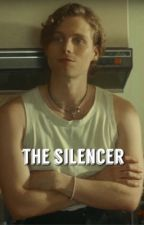 The Silencer ⇝ Lashton ✓ by shamelesslashton