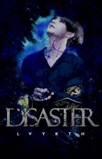 Disaster 「Taehyung」 by lvykth