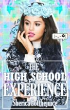 The High School Experience [ON HOLD] by ChampagneShay