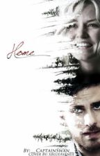 Home by __CaptainSwan__