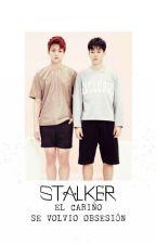 STALKER (JIMIN & JUNGKOOK) by AriadnaTapiaHerrera