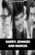 The Styles Triplets by 5secofsnowx