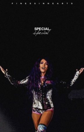 SPECIAL | F. BÁLOR ✓ by finessinhearts