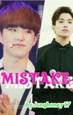 MISTAKE [BOYSXBOYS] by Junghoney17