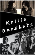 Kellic One Shots by h-pelessr-mantic