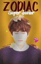 """Super Junior """"Zodiac"""" by Danae_kpoper"""
