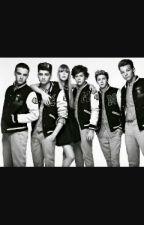 Una chica en el equipo?(Harry styles y tu) by Fannystylinsoncox