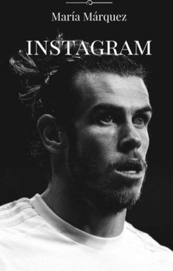 Instagram / Gareth Bale