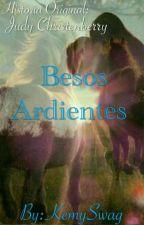 Besos Ardientes by KemySwag