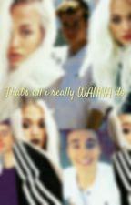 That's all i really wanna do by soha_khaled
