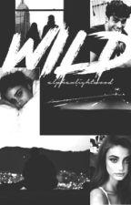 wild // m.daddario by alphaxlightwood