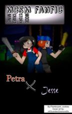 {DISCONTINUED} MCSM Petra X Female Jesse by Flamboyant_cookies