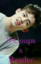 S Coups x Reader by kpopfan_Seventeen17
