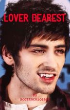 Lover Dearest (Ziam Vampire AU) by houseofziam