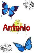Antonio by ZafiraKazul