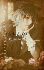 ¤ So beautiful ° Azusa Mukami | Diabolik Lovers ¤ by TsumikiSakamaki