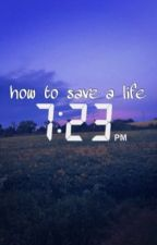 how to save a life » jb  by kneebiters