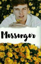 Messenger=BG ✖ by mag_oada_14