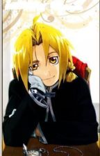 Edward Elric X blind reader by UnderTheEyeOfGlass
