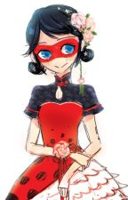 Miraculous Ladybug Valiente by chat188