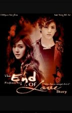 The End love History (Beakhyun Y Tu) by mariajosechefo10