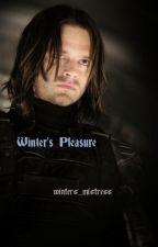 Winter's Pleasure by Winters_Mistress