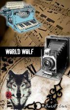 World Wolf (Ereri - Mpreg) (pausada) by Bars87_