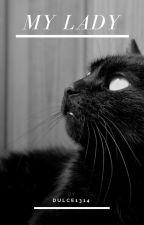 My Lady (Chat Noir Y Tu) by Dulce1314