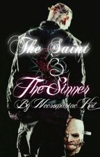 The Saint & The Sinner. by NecromaniacKat