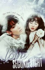[C] Love Second Sight (Jungkook & Yuju) by _IraMiera