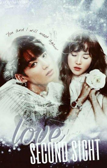 [C] Love Second Sight (Jungkook & Yuju)