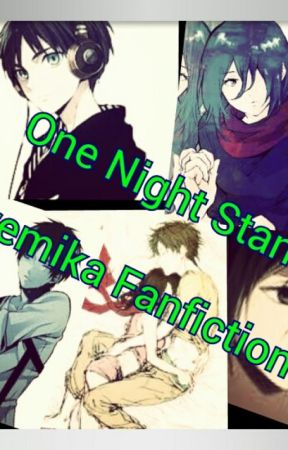 One Night Stand (Eremika) by Rivamika98