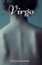 Virgo by twentysevenclub