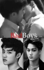 Bad Boys (Kaisoo Fanfic)  by Lezorro8