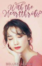 The Four Heartthrobs And Me by peachysky88