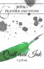 Quill and Ink (On hold) by thisPagehasIssues