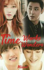 Time Works Wonders -New Version- by Misscelyunjae
