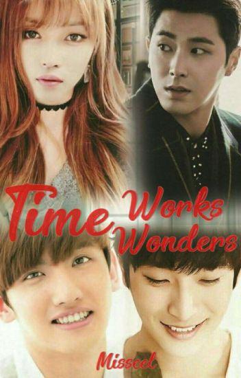 Time Works Wonders -New Version-