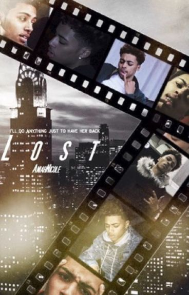 Lost|Lucas Coly