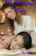 The Massage Class: (teacherxstudent) (girlxgirl) by shellly94