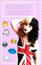 ¿Jalonso? ¡Jalonso! by Navaley