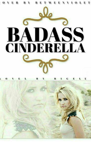Badass Cinderella