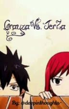 GrayZa Vs. JerZa by judh_iel