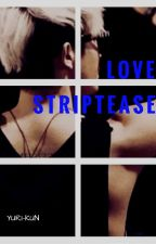 Love Striptease [Eunhae +18] by yuri--kun