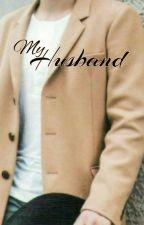 MY HUSBAND by ElynStory