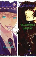 Larroth/Garrence (Discontinued)  by GirlChaos03