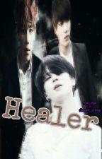 Healer (Kim_Hyo) by HyungJiKook